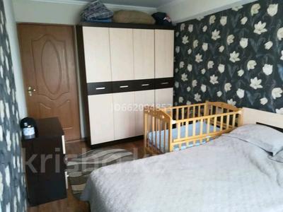 4-комнатная квартира, 82 м², 3/5 этаж, Жангозина 15 за 17 млн 〒 в Каскелене — фото 2