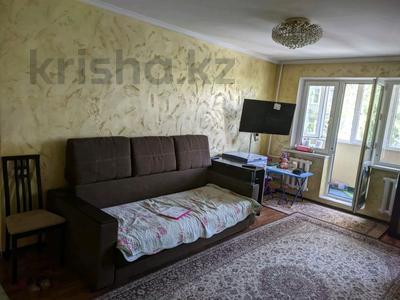 3-комнатная квартира, 58 м², 2/4 этаж, мкр №8, №8 мкр за 21 млн 〒 в Алматы, Ауэзовский р-н