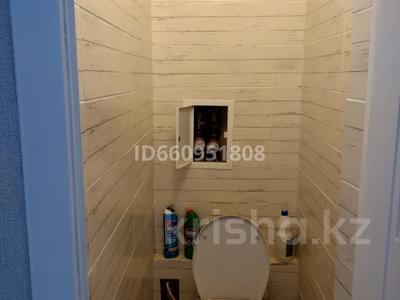 3-комнатная квартира, 62.3 м², 4/5 этаж, проспект Тауелсиздик 4/3 — Кажымукана за 19 млн 〒 в Нур-Султане (Астана), Алматы р-н