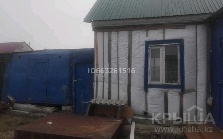 1-комнатный дом, 40 м², 8 сот., Краснаярская трасса 558 — Фруктовый за 3 млн 〒 в Кокшетау