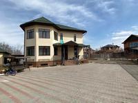 10-комнатный дом, 400 м², 13 сот., Чимбулак 32 за 110 млн 〒 в Алматинской обл., Чимбулак