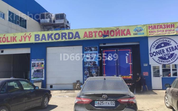 Автомойка за 18 млн 〒 в Алматы, Алатауский р-н