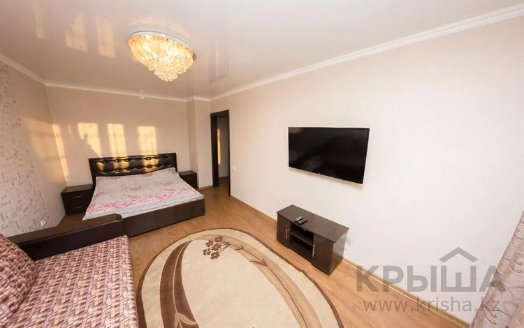 1-комнатная квартира, 33 м², 4/5 этаж посуточно, Букетова 30 — Алтысарина за 7 500 〒 в Петропавловске
