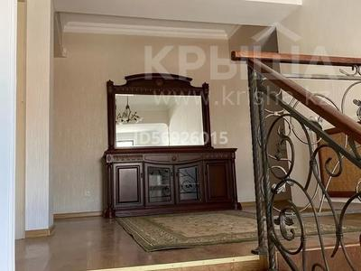 9-комнатный дом помесячно, 600 м², 40 сот., мкр Ремизовка за 900 000 〒 в Алматы, Бостандыкский р-н — фото 11