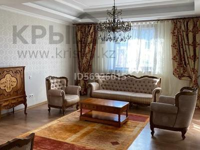 9-комнатный дом помесячно, 600 м², 40 сот., мкр Ремизовка за 900 000 〒 в Алматы, Бостандыкский р-н — фото 14