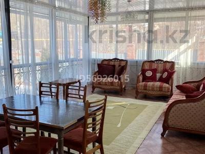 9-комнатный дом помесячно, 600 м², 40 сот., мкр Ремизовка за 900 000 〒 в Алматы, Бостандыкский р-н — фото 19