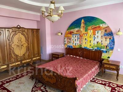 9-комнатный дом помесячно, 600 м², 40 сот., мкр Ремизовка за 900 000 〒 в Алматы, Бостандыкский р-н — фото 2