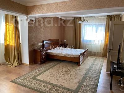 9-комнатный дом помесячно, 600 м², 40 сот., мкр Ремизовка за 900 000 〒 в Алматы, Бостандыкский р-н — фото 6