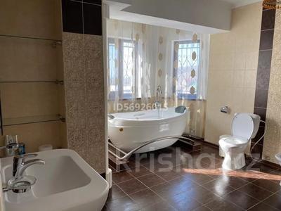 9-комнатный дом помесячно, 600 м², 40 сот., мкр Ремизовка за 900 000 〒 в Алматы, Бостандыкский р-н — фото 8