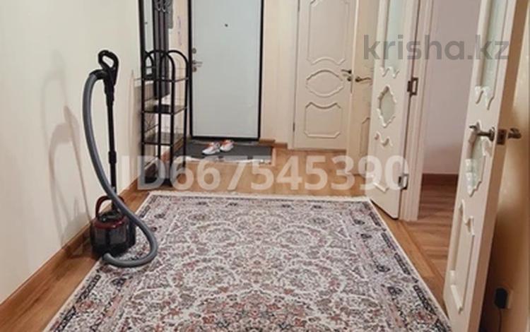 3-комнатная квартира, 100 м², 4/12 этаж, Егизбаева 7/8 за 57 млн 〒 в Алматы, Бостандыкский р-н