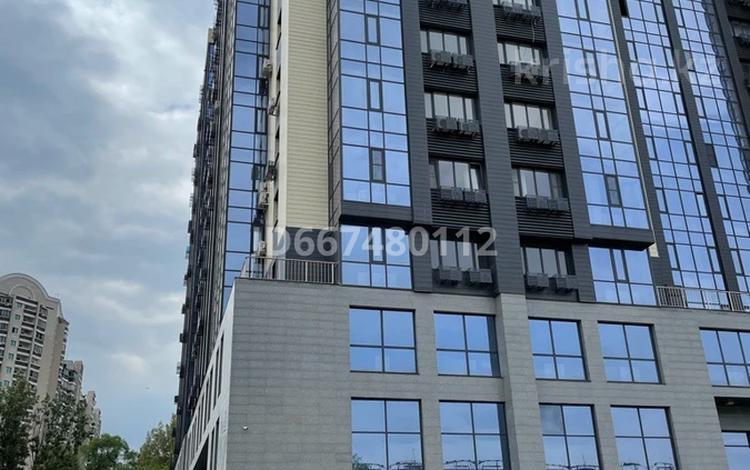 Помещение площадью 56 м², Гагарина 124 — Айманова за 6 000 〒 в Алматы, Бостандыкский р-н