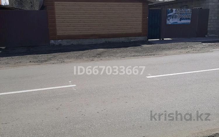 Помещение площадью 150 м², Комарова за 17 млн 〒 в Бишкуле