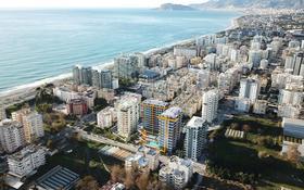 3-комнатная квартира, 93 м², 5/12 этаж, Махмутлар 2 за ~ 38.2 млн 〒 в