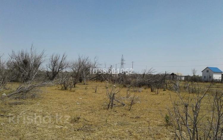 Участок 6 соток, Район Бугорки за 800 000 〒 в Атырауской обл.