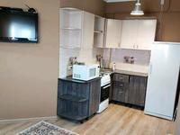 1-комнатная квартира, 38 м² помесячно, 18микр 19 за 65 000 〒 в Капчагае
