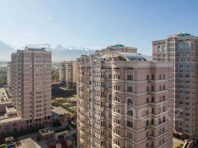 3-комнатная квартира, 103 м², 13/16 этаж, Навои — Торайгырова за 48 млн 〒 в Алматы, Бостандыкский р-н