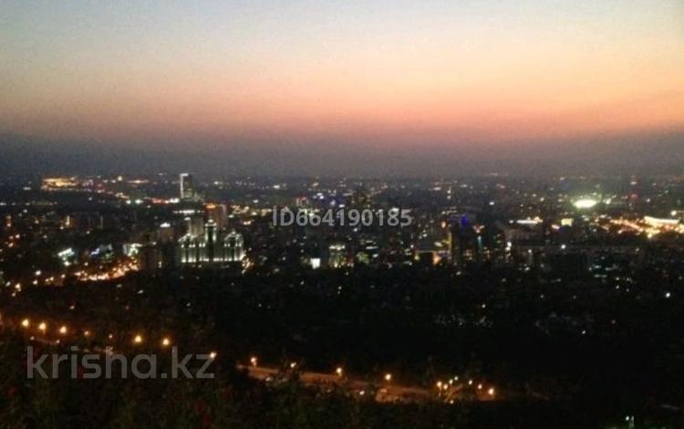 Участок 4.5 соток, Вентиляцинник 50 за 10 млн 〒 в Алматы, Медеуский р-н