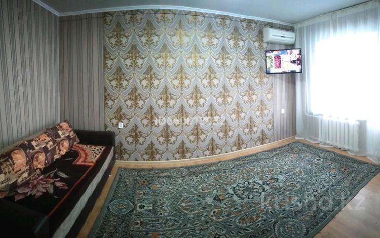 2-комнатная квартира, 49 м², 2/5 этаж посуточно, Гоголя 44 — Абая за 8 500 〒 в Костанае