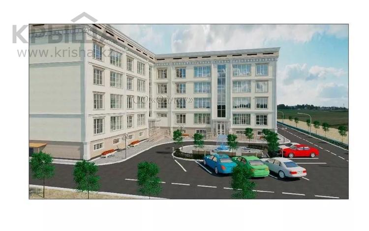 3-комнатная квартира, 100.3 м², 29а мкр, 29а мкр за ~ 8 млн 〒 в Актау, 29а мкр