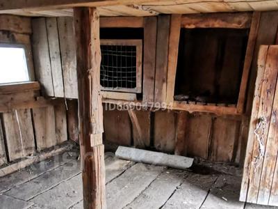 2-комнатный дом, 28 м², Заречная улица 52 за 1.9 млн 〒 в Усть-Каменогорске
