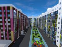 3-комнатная квартира, 131.4 м², Самал 82 за ~ 30 млн 〒 в Уральске