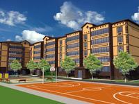 1-комнатная квартира, 57 м², 1/5 этаж, проспект Сатпаева 15 за 20.5 млн 〒 в Усть-Каменогорске