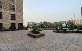 5-комнатная квартира, 160 м², 4/9 этаж, Хаджи Мукана — проспект Аль-Фараби за 130 млн 〒 в Алматы, Медеуский р-н
