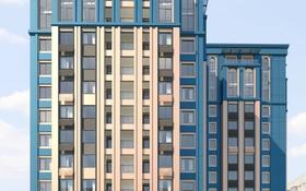 3-комнатная квартира, 96.4 м², 2/13 этаж, Досмухамедова — Карасай Батыра за ~ 46.3 млн 〒 в Алматы, Алмалинский р-н