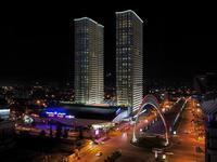 3-комнатная квартира, 67.2 м², J.Shartava street 16 за ~ 15.9 млн 〒 в Батуми