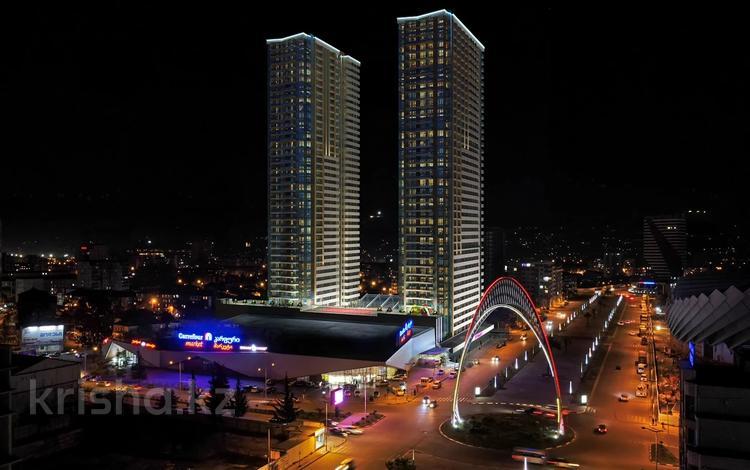 3-комнатная квартира, 67.2 м², J.Shartava street 16 за ~ 24.4 млн 〒 в Батуми