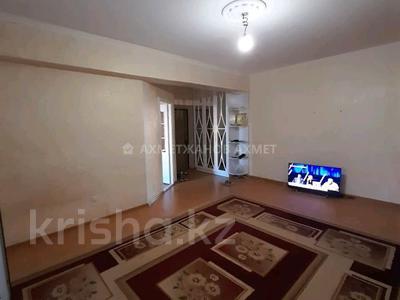 3-комнатная квартира, 80 м², 2/5 этаж, Каратал 14 за 25.5 млн 〒 в Талдыкоргане