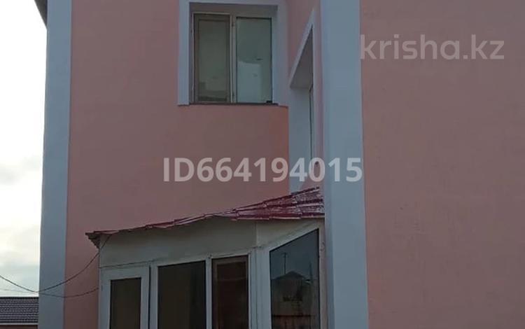 6-комнатный дом, 230 м², 10 сот., 1 участок 1б — Баймуханова за 40 млн 〒 в Атырау