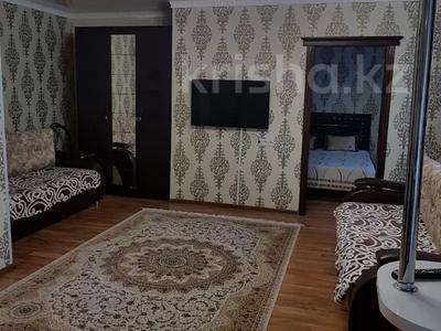 2-комнатная квартира, 50 м², 1/9 этаж посуточно, Машхур Жусупа 34а — Горняков за 7 000 〒 в Экибастузе — фото 7