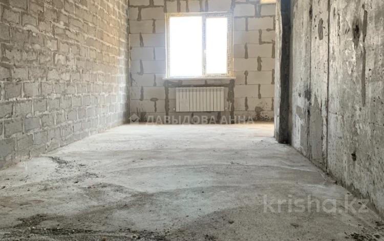 2-комнатная квартира, 59 м², 4/13 этаж, Бегалина за 24.5 млн 〒 в Алматы, Медеуский р-н