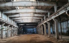 Завод 2 га, Сталилитейная 99 за 500 〒 в Караганде, Октябрьский р-н
