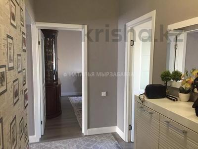 4-комнатная квартира, 98 м², 5/9 этаж, мкр Таугуль-1 45 за 40 млн 〒 в Алматы, Ауэзовский р-н — фото 10