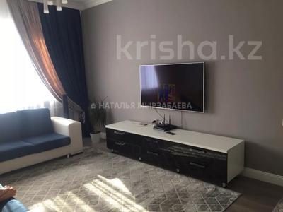 4-комнатная квартира, 98 м², 5/9 этаж, мкр Таугуль-1 45 за 40 млн 〒 в Алматы, Ауэзовский р-н — фото 7