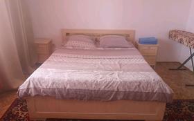 1-комнатная квартира, 65 м², 7/8 этаж посуточно, Каскелен 1 за 10 000 〒