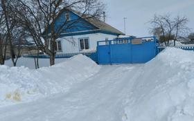 5-комнатный дом, 100 м², 12 сот., улица Октябрьская 31 за 10.5 млн 〒 в Петропавловске