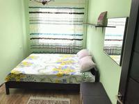 1-комнатная квартира, 60 м², 3 этаж по часам