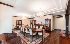 4-комнатная квартира, 184.9 м², 6/8 этаж, проспект Кабанбай Батыра 13 за 115 млн 〒 в Нур-Султане (Астане), Есильский р-н