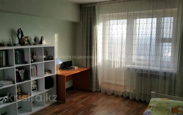 3-комнатная квартира, 72.9 м², 5/5 этаж, мкр Акжар, Даулеткерея за 16.5 млн 〒 в Алматы, Наурызбайский р-н