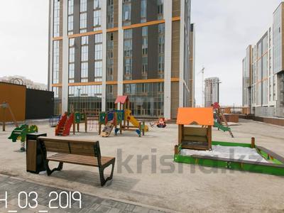 3-комнатная квартира, 100.89 м², 3/9 этаж, проспект Улы Дала за ~ 37.6 млн 〒 в Нур-Султане (Астана), Есиль р-н — фото 3