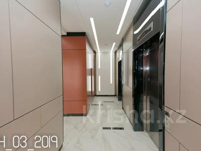 3-комнатная квартира, 100.89 м², 3/9 этаж, проспект Улы Дала за ~ 37.6 млн 〒 в Нур-Султане (Астана), Есиль р-н — фото 11