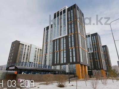 3-комнатная квартира, 100.89 м², 3/9 этаж, проспект Улы Дала за ~ 37.6 млн 〒 в Нур-Султане (Астана), Есиль р-н — фото 13