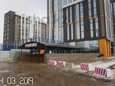 3-комнатная квартира, 100.89 м², 3/9 этаж, проспект Улы Дала за ~ 37.6 млн 〒 в Нур-Султане (Астана), Есиль р-н — фото 14