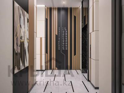 3-комнатная квартира, 100.89 м², 3/9 этаж, проспект Улы Дала за ~ 37.6 млн 〒 в Нур-Султане (Астана), Есиль р-н — фото 9