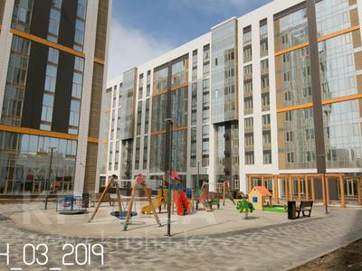 3-комнатная квартира, 100.89 м², 3/9 этаж, проспект Улы Дала за ~ 37.6 млн 〒 в Нур-Султане (Астана), Есиль р-н — фото 2