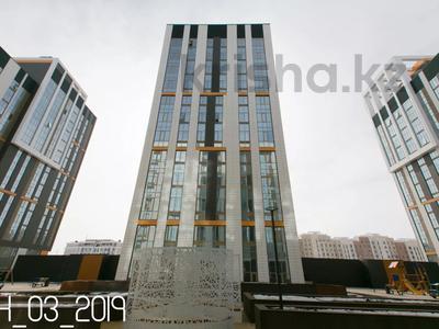 3-комнатная квартира, 100.89 м², 3/9 этаж, проспект Улы Дала за ~ 37.6 млн 〒 в Нур-Султане (Астана), Есиль р-н