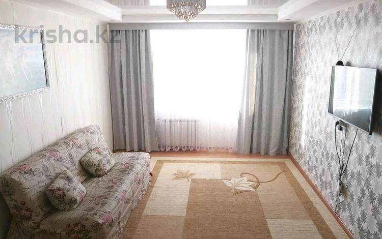 3-комнатная квартира, 86.3 м², 8/9 этаж, Наурыз за 21.9 млн 〒 в Костанае
